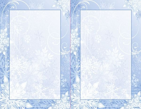 Free Winter Wonderland Invitations Templates Index Of Postpic 2012 09