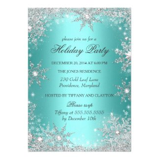 Free Winter Wonderland Invitations Templates Quinceanera Invitations Templates