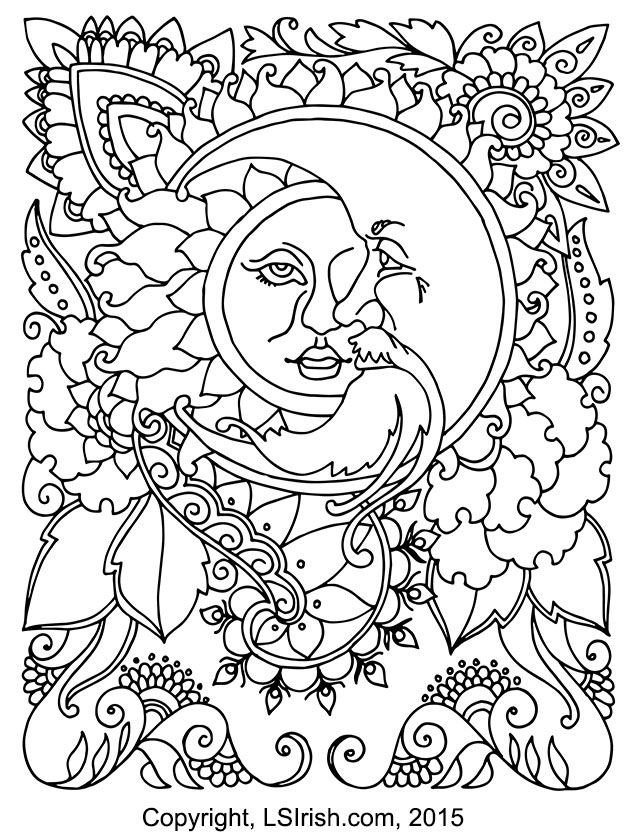 Free Woodburning Patterns Stencils Free Hennamoon Woodburning Pattern Via Lora Irish