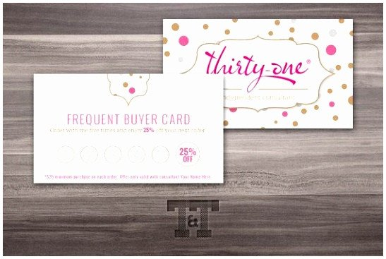 Frequent Buyer Card Template 10 Frequent Buyer Card Template Eieut