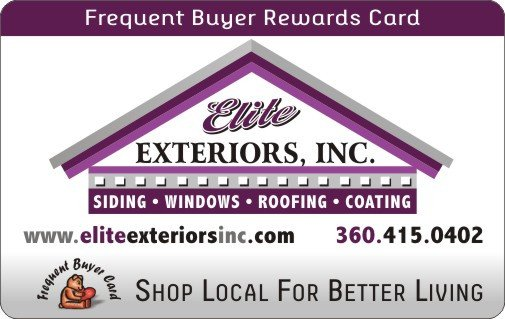 Frequent Buyer Card Template Frequent Buyers Rewards Cards