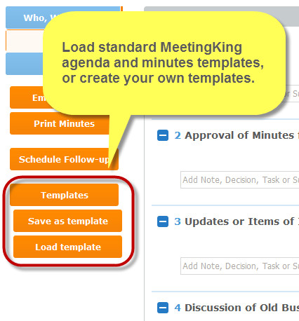 Fun Meeting Agenda Template Fun Meeting Agendas to Pin On Pinterest Pinsdaddy