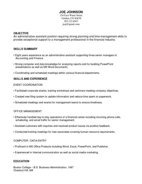 Functional Resume Templates Word 25 Best Ideas About Functional Resume Template On