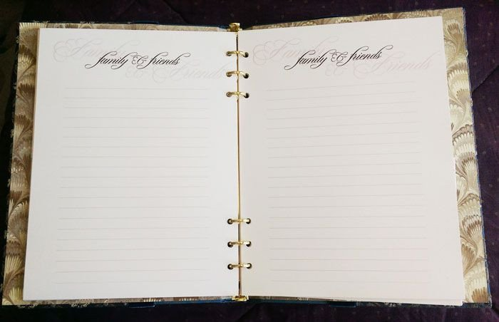 Funeral Guest Book Template 7 Best Memorial Funeral Guest Books Images On Pinterest