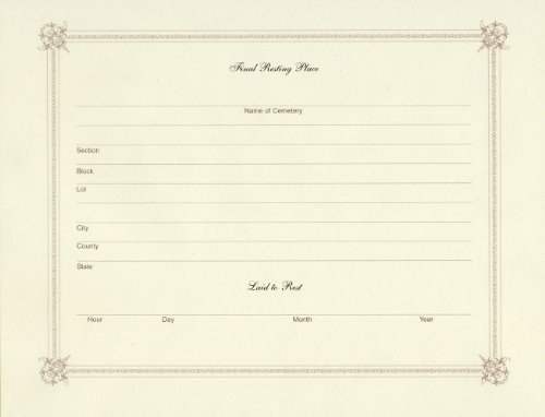 "Funeral Guest Book Template Bookfactory Leather Funeral Guest Book ""a Celebration Of"