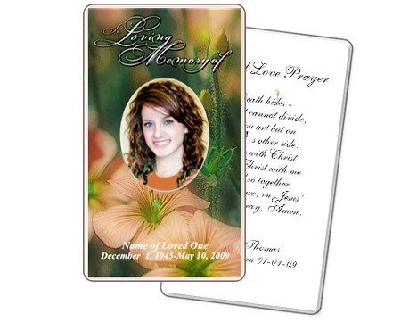 Funeral Prayer Cards Templates 1000 Images About Prayer Cards and Templates On Pinterest