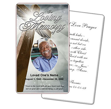 Funeral Prayer Cards Templates Funeral Template Superstore Pany Fers New Line Of