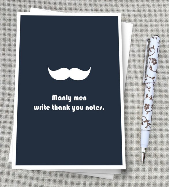 Funny Thank You Notes 10 Funny Thank You Notes – Free Sample Example format
