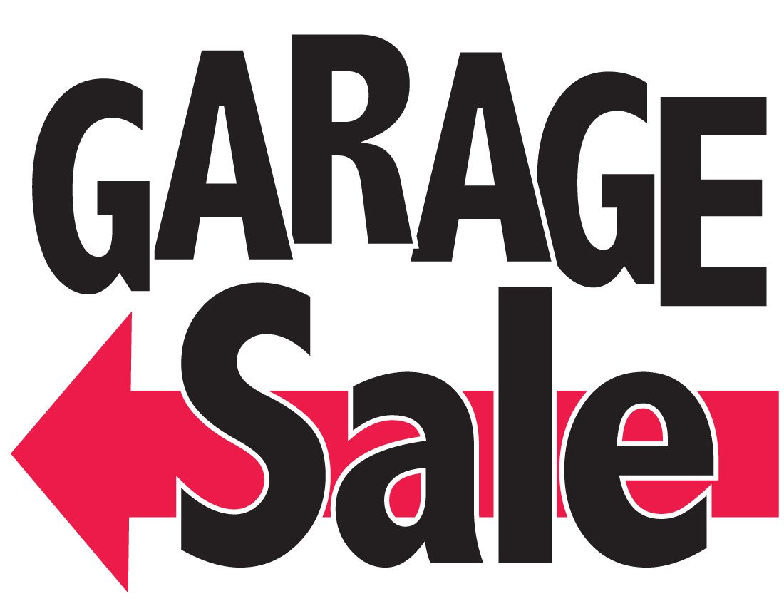 Garage Sale Sign Template Free Garage Sale Signs Home Graphics Freebeemom