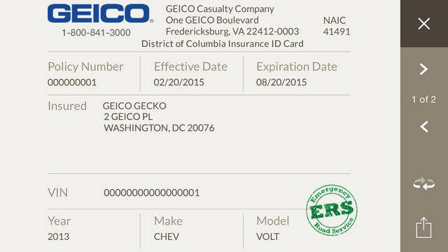 Geico Insurance Card Template Download Motorcycle Insurance Motorcycle Insurance Liability Vs