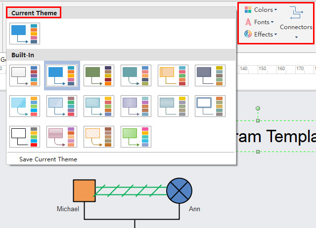 Genogram Template for Mac Genogram Maker for Mac Enjoy the Latest Visio Alternative
