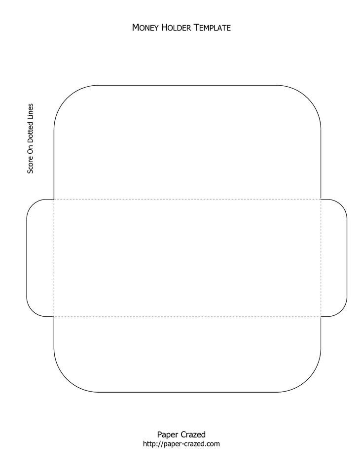 Gift Card Envelope Template 1000 Images About Envelope Templates On Pinterest