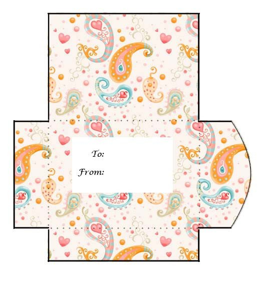 Gift Card Envelope Template Those Crafty Sisters Recycled Crafts Craft Tutorials