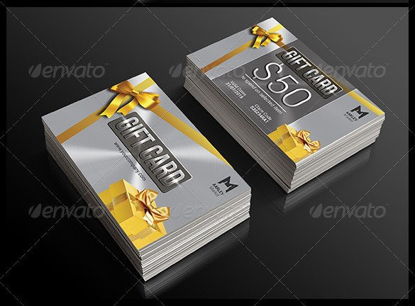 Gift Card Template Psd 11 Gift Card Templates Doc Pdf Psd Eps