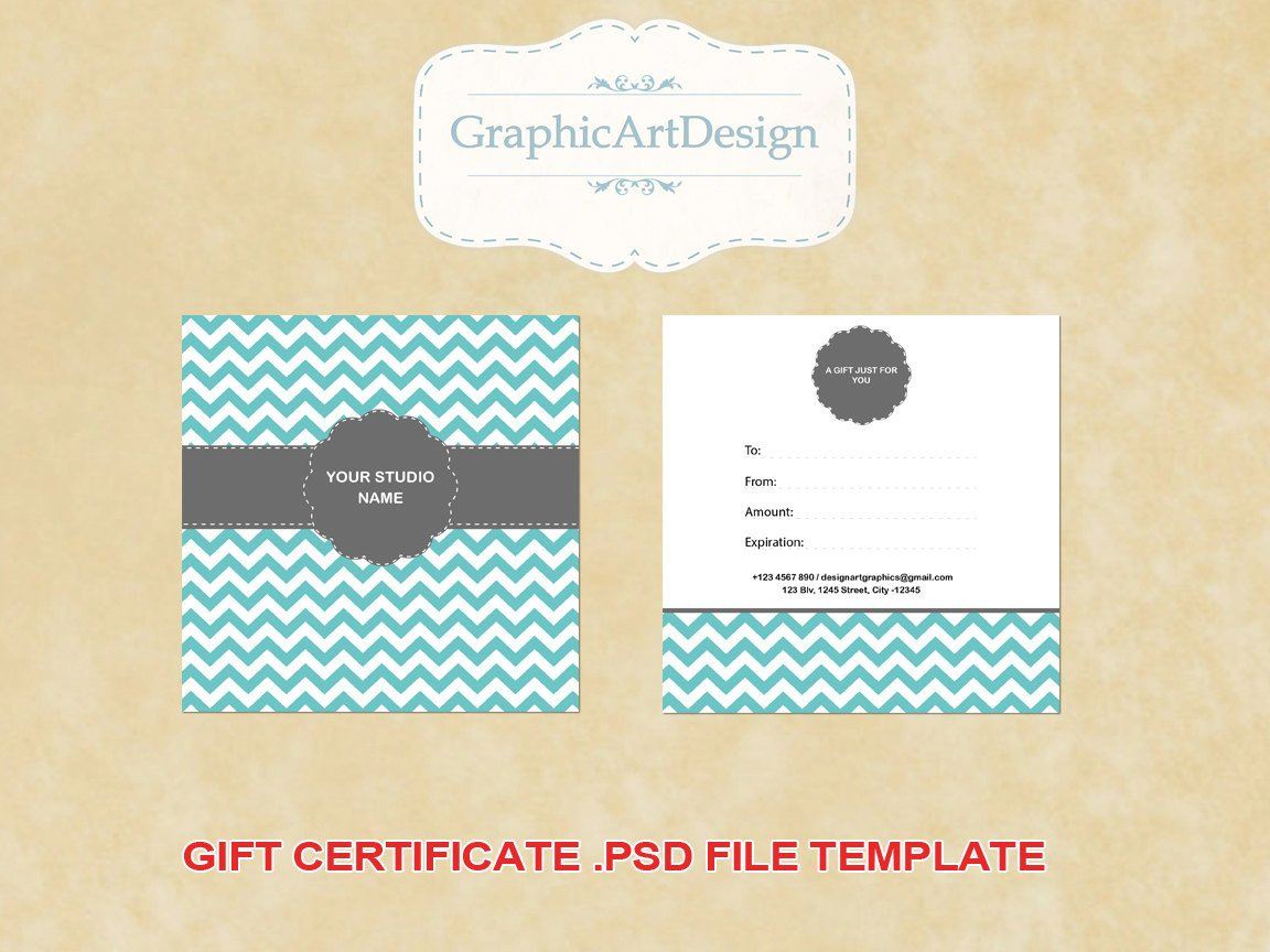 Gift Card Template Psd Chandeliers & Pendant Lights