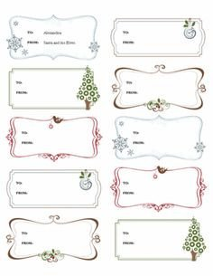 Gift Tag Template Word 1000 Images About 2013 Microsoft Fice Word On