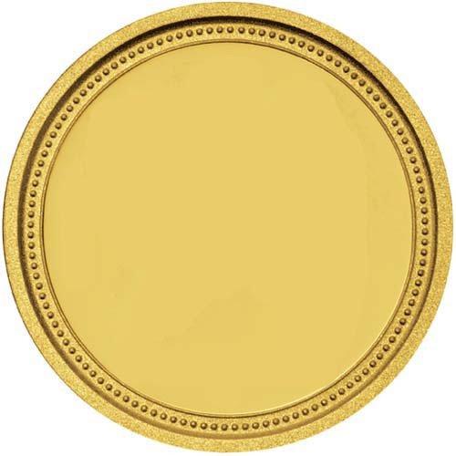 Gold Coin Template Printable Gold Coin Template Psd Gold Coin Icon Found Open
