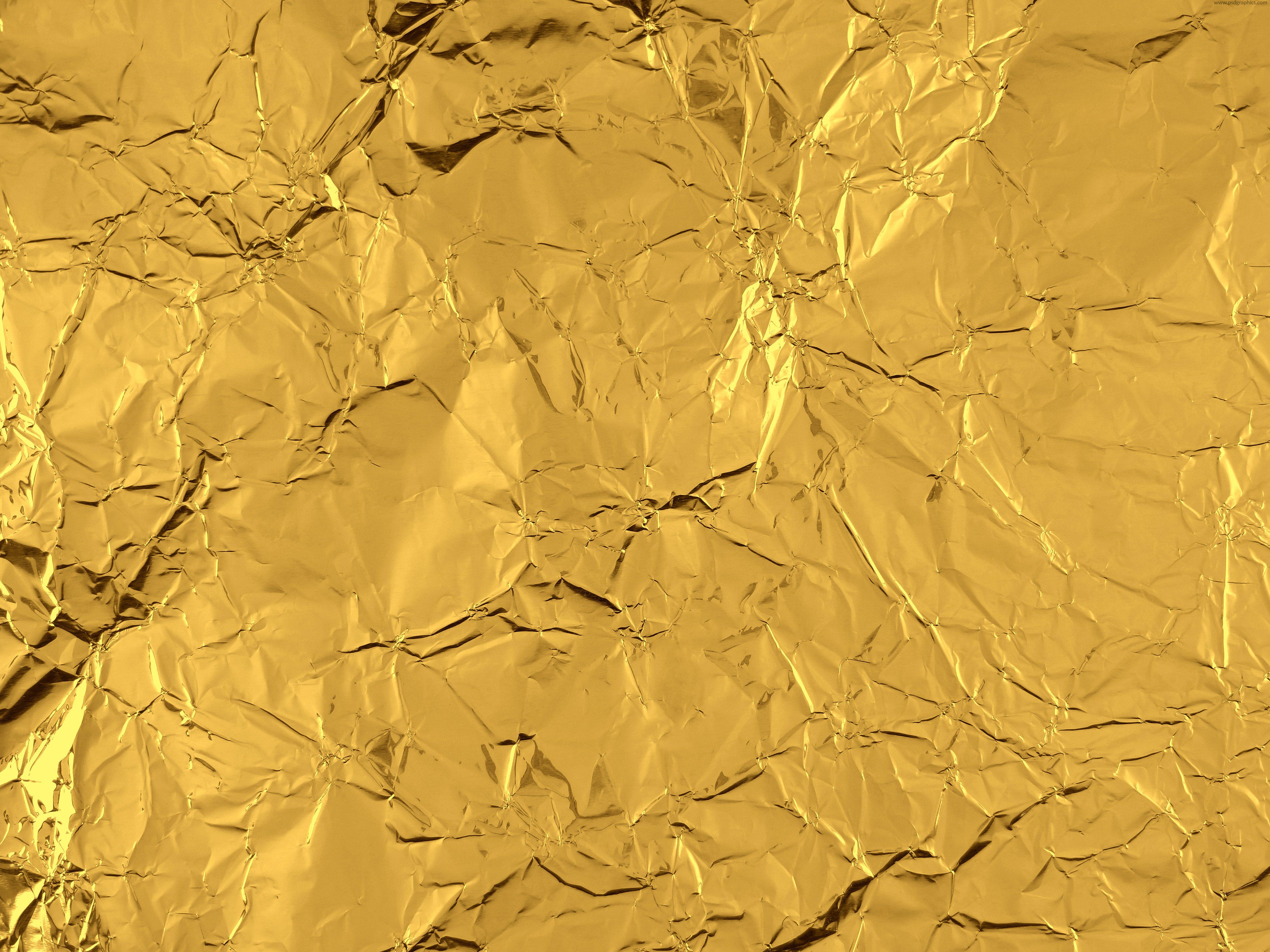 Gold Foil Texture Free Gold Foil Texture