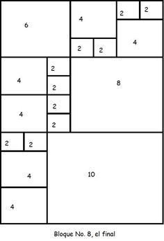 Golden Ratio Design Template Art Worksheets K Pinterest