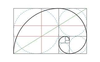 Golden Ratio Design Template Golden Ratio Vector Download Free Vector Art Stock