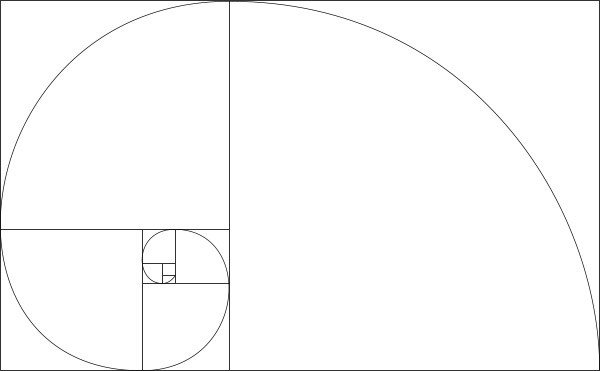 Golden Ratio Design Template How to Use the Golden Ratio In Design with Examples