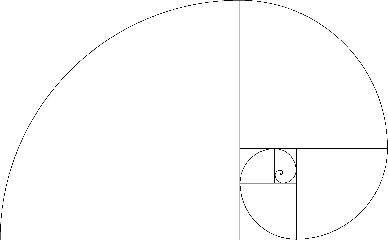 Golden Ratio Design Template the Golden Ratio Png Templates David Hodder