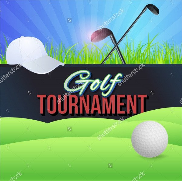 Golf tournament Flyer Template Golf tournament Flyer Template 23 Download In Vector