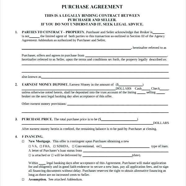 Good Faith Contract Template Good Faith Agreement Template – Albarakahfo