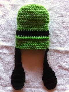 Goofy Hat Template Ravelry Goofy Hat Pattern by Jasmine Wallace