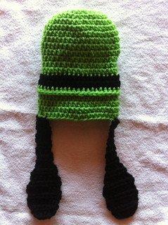 Goofy Hat Template Ravelry Goofy Hat Pattern by Jasmine Wallace