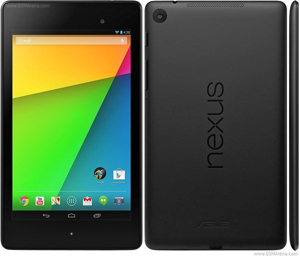 Google Cardboard for Nexus 7 asus Google Nexus 7 2013 Pictures Official Photos