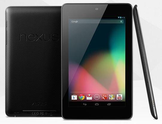 Google Cardboard for Nexus 7 Google asus Nexus 7 Review – the Gad Eer