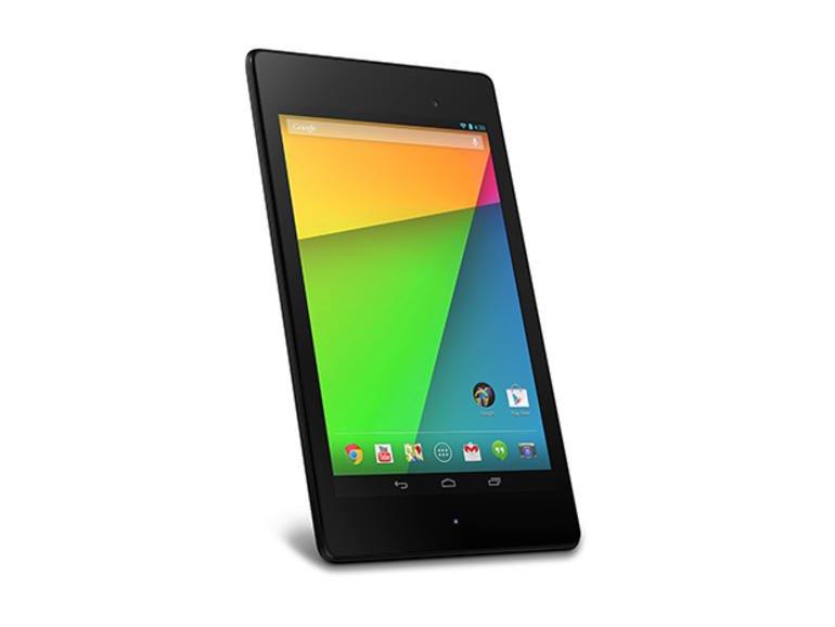 Google Cardboard for Nexus 7 Google Nexus 7 2013 Review Improved Spec Great Screen
