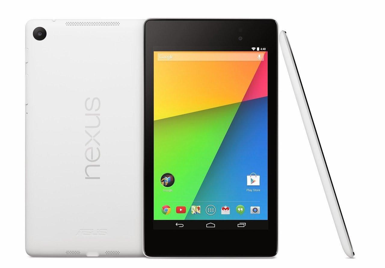 Google Cardboard for Nexus 7 Google Nexus 7 2016 Caractéristiques Prix Et Date De