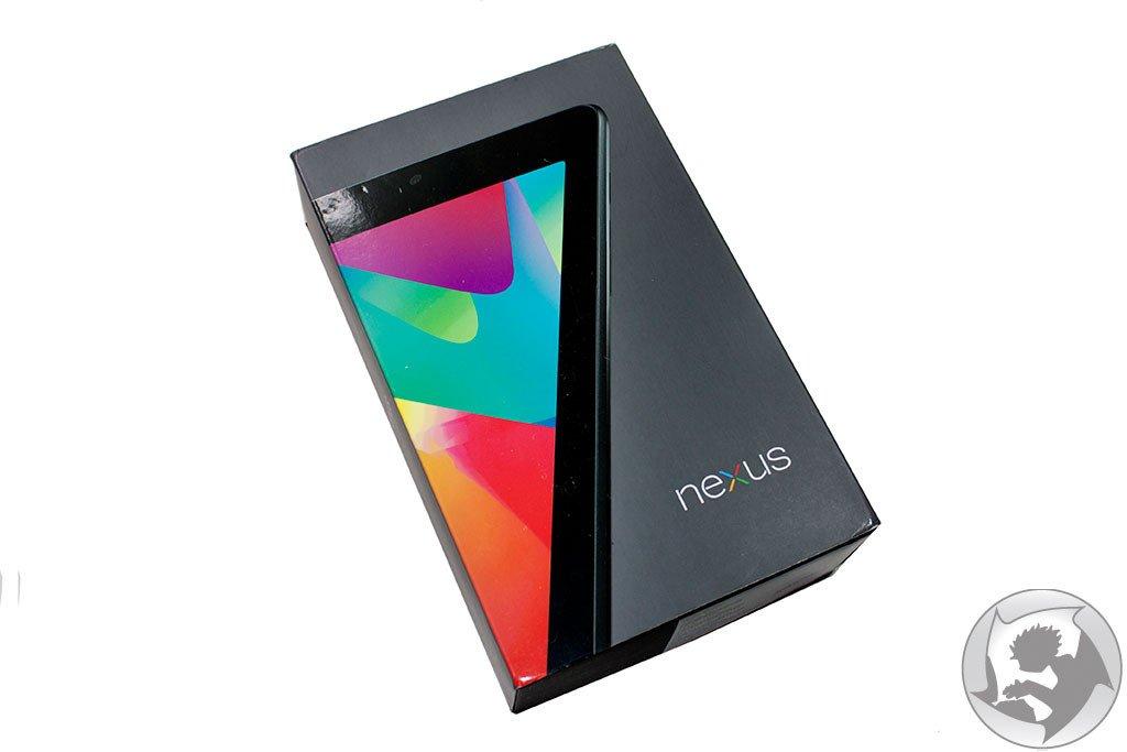Google Cardboard for Nexus 7 Google Nexus 7 Tablet Review Hardwareheaven