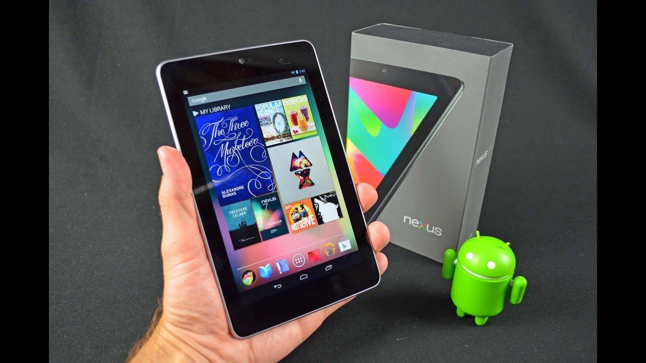 Google Cardboard for Nexus 7 Google Nexus 7 Tablet Unboxing & Review