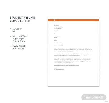 Google Cover Letter Template 66 Free Cover Letter Templates In Google Docs [download