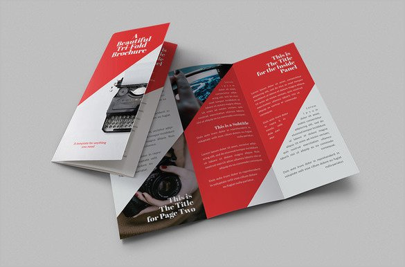 Google Docs Brochure Templates 10 Fabulous Google Brochure Templates