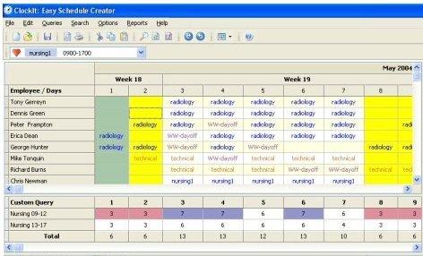 Google Docs Employee Schedule Template Employee Schedule Template Google Docs – Printable