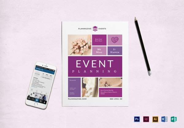 Google Docs event Flyer Template 41 Printable event Flyers