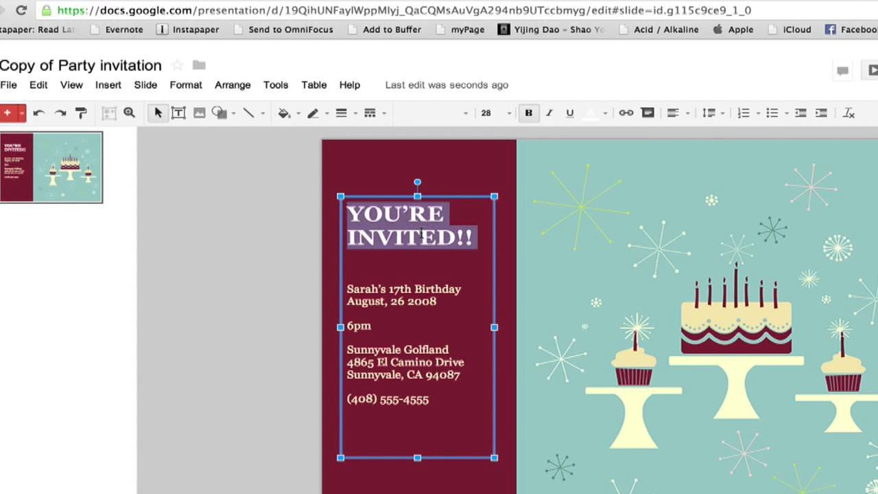 Google Docs event Flyer Template Google Docs Flyer Template