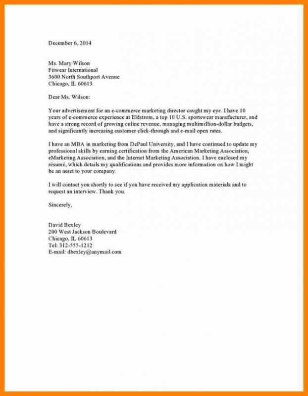 Google Docs Letter Template Cover Letter Template Google Docs