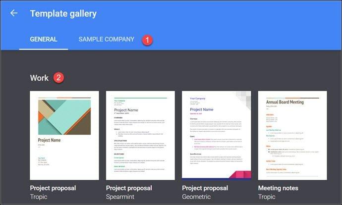 Google Docs Powerpoint Templates Easy Ways to Make A Google Docs Letterhead Template