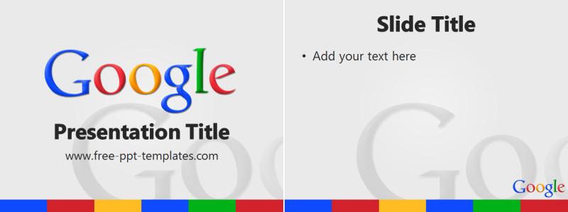 Google Docs Powerpoint Templates Google Ppt Template
