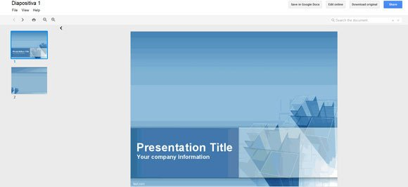 Google Docs Powerpoint Templates How to Open Powerpoint Templates In A Zip Using Google Docs