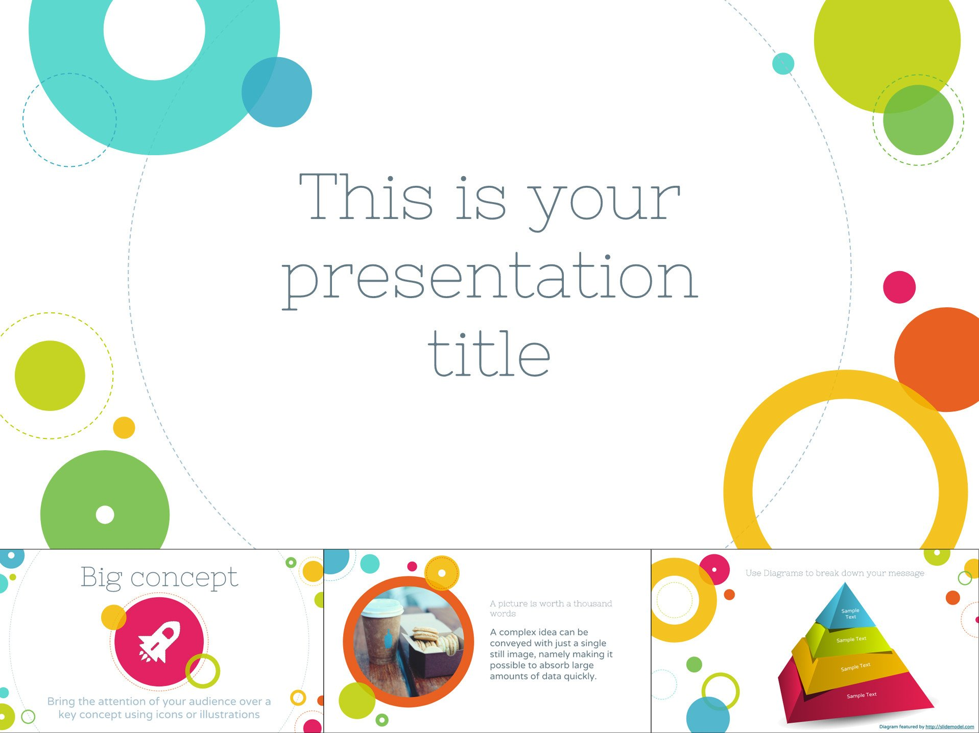 Google Slides Templates Science 30 Free Google Slides Templates for Your Next Presentation