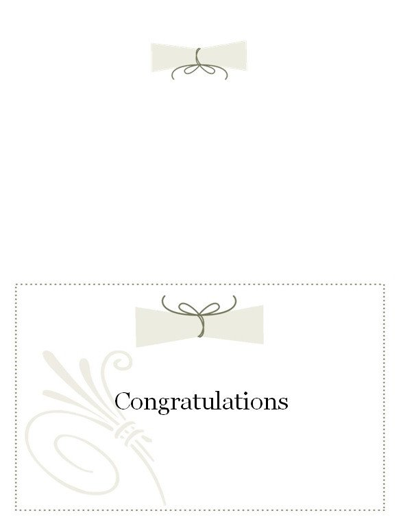 Graduation Name Card Template Graduation Name Card Template Excel Pdf formats