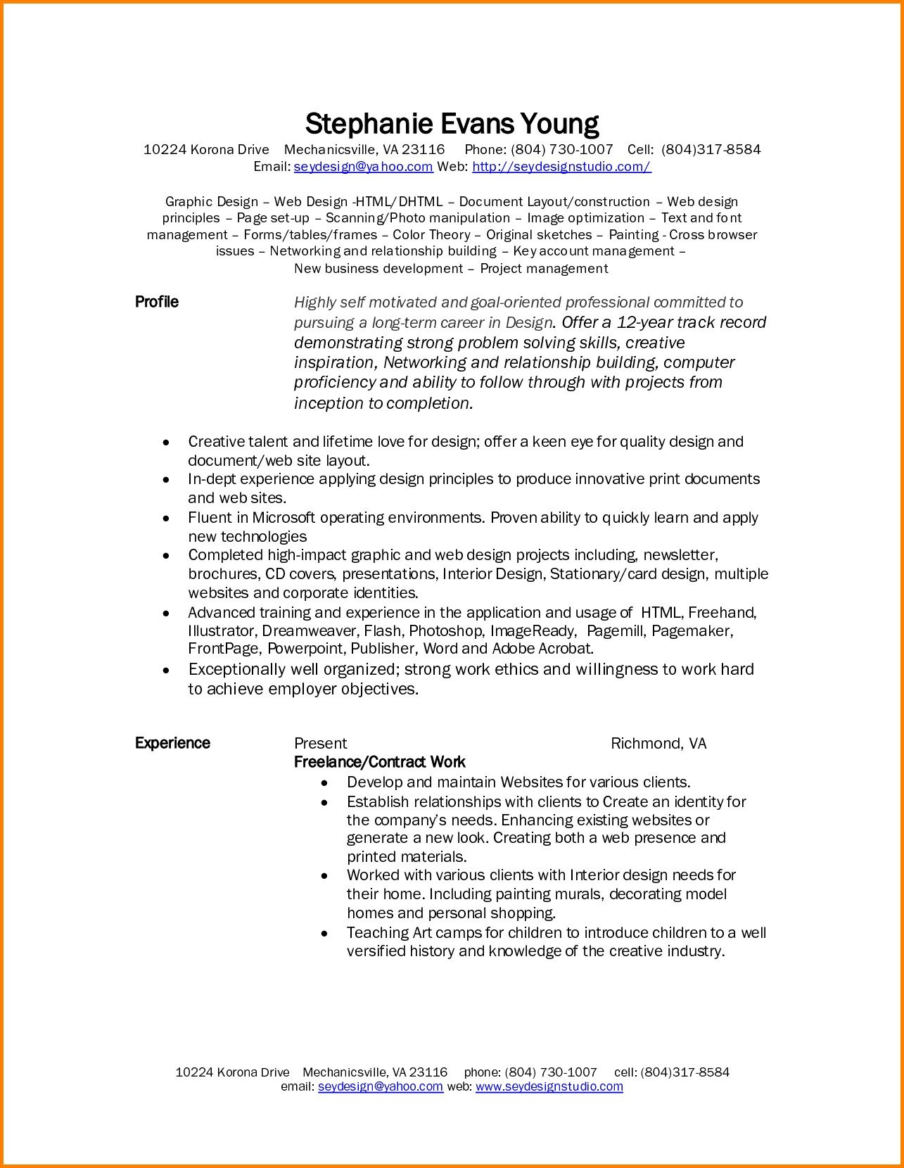 Graphic Design Contract Template Graphic Design Freelance Contract Template with Freelance