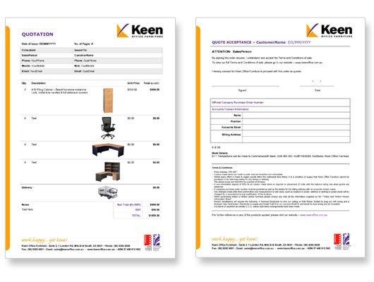 Graphic Design Estimate Template 14 Document Template Web Design Quote Design