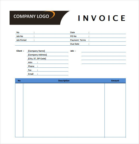 Graphic Design Invoice Template 16 Basic Invoice Templates Google Docs Apple Pages Pdf